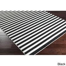 Checkered Area Rug Black And White Black U0026 White Rugs