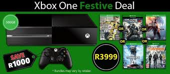 black friday deals on xbox one xbox south africa extends black friday console deals