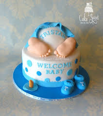 baby boy cakes for baby shower interesting design cakes for babies sensational best 25 baby