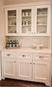 The  Best Glass Cabinet Doors Ideas On Pinterest Glass - Glass kitchen doors cabinets