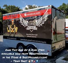 Trailer Garage Bretmichaels Com Get Road Ready With One Of A Kind Items From