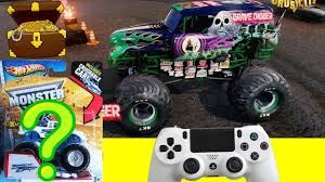 monster trucks video games monster jam video game challenge with wheels surprise toy