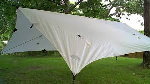 Kelty Canopy by Camptalk Episode 8 Guide Gear Tarp Review Youtube