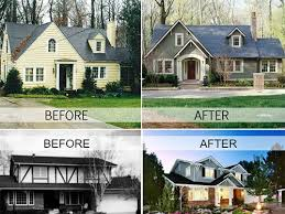 house renovation before and after pin by lisa adkins on before and after home pinterest