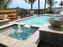 pool area luxury pool area by alvarez homes home builders in ta florida