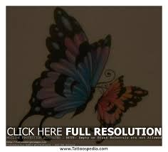butterfly kisses designs 3