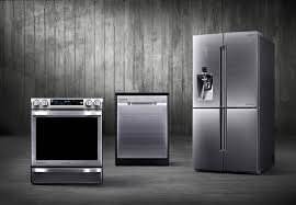 Samsung Kitchen Appliances Samsung Home Appliances Debuts New Integrated Marketing Campaign
