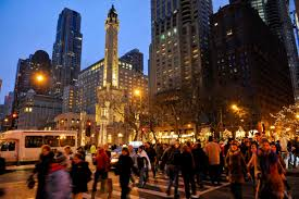7 reasons why the magnificent mile lights festival is chicago u0027s