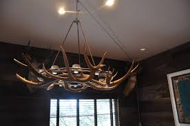 Cabin Light Fixtures by Chic Cabin Design Living Well 7