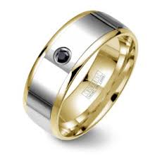 a few men wedding band our most popular diamond wedding bands for men crownring