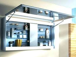 Recessed Bathroom Medicine Cabinets Recessed Medicine Cabinets With Mirrors Pysp Org