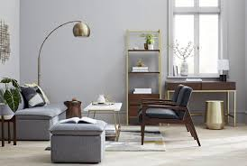 Small Furniture Target Launches Small Space Mid Century Furniture Line Gear Patrol