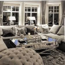 pictures of livingrooms best 20 luxury living rooms ideas on gray living photo