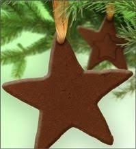 easy cinnamon applesauce ornaments recipe cinnamon ornaments