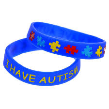 bracelet rubber images I have autism quot rubber wristband the awareness expo jpg