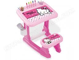bureau enfant hello bureau enfant canal toys bureau d activités hello 04937 pas