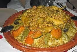 cuisine marocaine couscous recette couscous royal paperblog