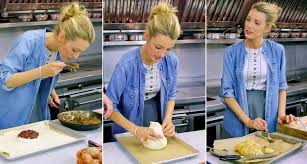 celebrities in the kitchen stars who love to cook us weekly