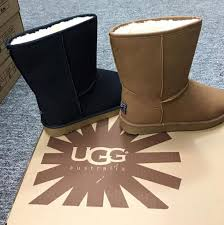 ugg sale hoax fakes crackdown as crooks selling counterfeit