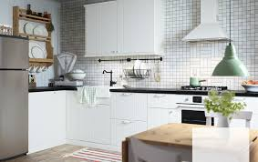 Ikea Kitchens Design by Unique Kitchen Ideas Ikea Renovation Grey Cabinets Herringbone