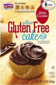 top 10 best gluten free cake mixes gluten free cake mix reviews