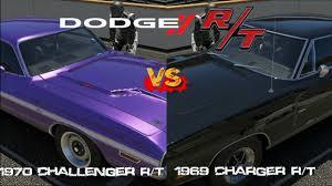 69 dodge challenger rt forza 5 1970 dodge challenger r t vs 1969 dodge charger r t