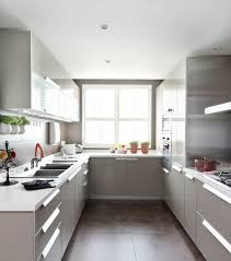 Kitchen Design U Shaped Layout Kitchen U Kitchen Small Shape Designs Shaped Layouts Uk Images