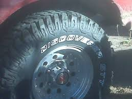 1995 ford f150 stock tire size largest tire size on stock wheel ford f150 forum community