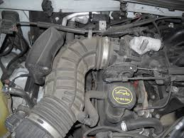 ford explorer engine light 2002 ford explorer xlt v6 4 0l engine check light flow