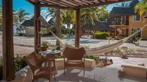 playa del carmen accommodations mahekal beach resort