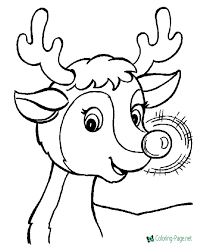 Coloring Pages For Christmas Coloring Pages by Coloring Pages For