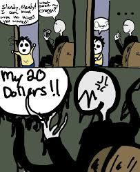 Slender Man Know Your Meme - image 271419 slender man know your meme