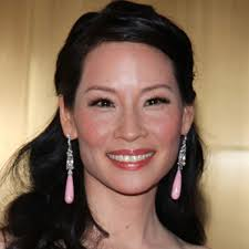 lucy liu actress biography com