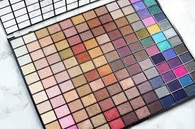 brand focus makeup revolution