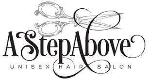 a step above a step above unisex salon hair salon saugus ma