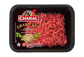 cuisiner la viande nos hachés à cuisiner charal
