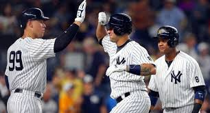 Aaron Judge Gary Sanchez Struggle In Game 1 Loss To Indians Newsday - mike axisa author at river avenue blues page 136 of 2632