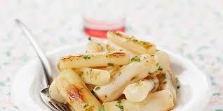 comment cuisiner les salsifis salsifis facile et pas cher recette sur cuisine actuelle