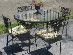 wrought iron patio chairs lowes luxurious furniture ideas