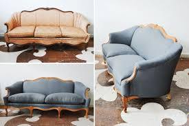 Recovering Leather Sofa Reupholster Leather With Fabric Fabrizio Design Best