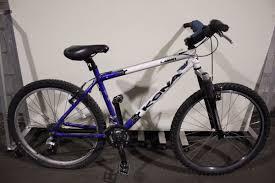 jeep cherokee mountain bike white kona lanai 21 speed front suspension mountain bike
