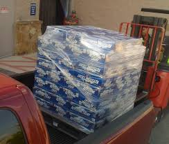 how much does a pallet of bud light cost total frat move texas state