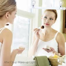 osup make up light led dresser light vanity mirror light bathroom