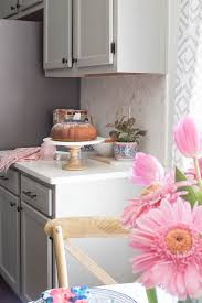 Spring Decorating Ideas For The Home Breakfast Nook Simple Spring Decorating Ideas That Transform