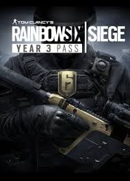 siege mcdo buy tom clancy s rainbow six siege season pass year 3 uplay