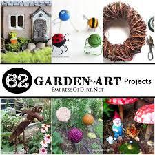 Diy Garden Crafts - 284 best crafts garden art images on pinterest garden art