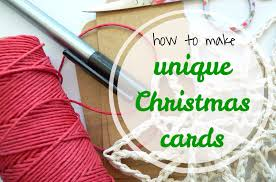 unique christmas cards how to make unique christmas cards that don t get thrown out