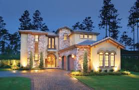collection spanish style homes exterior photos free home