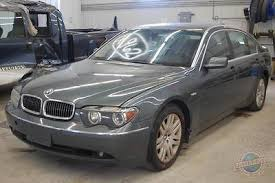 2002 bmw 745i transmission used bmw 745i transmission drivetrain parts for sale