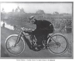raymond seymour 1910 reading standard racer occhio lungo